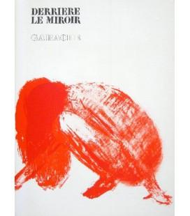 Derrière Le Miroir N° 213. Garache.