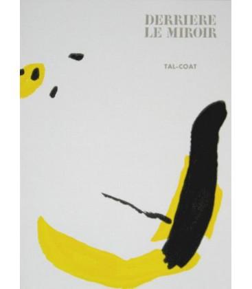 Derrière Le Miroir N° 199. Tal - Coat.