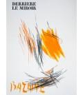 Derrière Le Miroir N° 197. Bazaine.