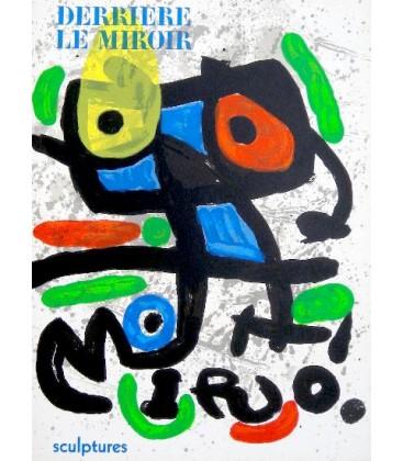 Joan mir librairie basse fontaine for Derriere le miroir miro