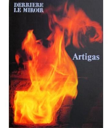 Derrière Le Miroir N° 181. Artigas.
