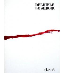 Derrière Le Miroir N° 180. Tapies.