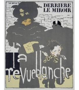 Derrière Le Miroir N° 158-159. La Revue Blanche.