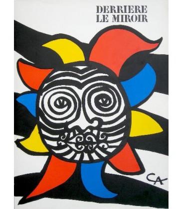 Derrière Le Miroir N° 156 Calder.