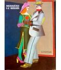 Derrière Le Miroir N° 226 Lindner
