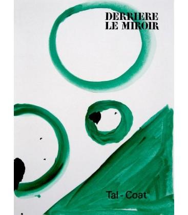 Derrière Le Miroir N° 153. Tal - Coat.