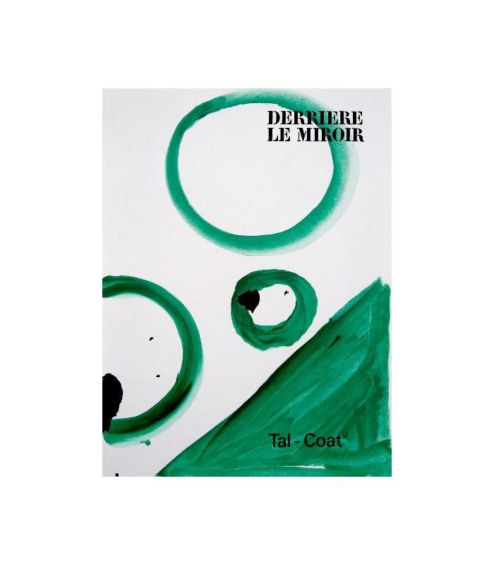 Derri re le miroir n 153 tal coat librairie basse for Derriere miroir