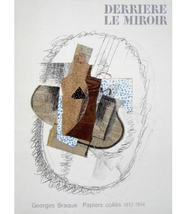 Derrière le miroir N° 138