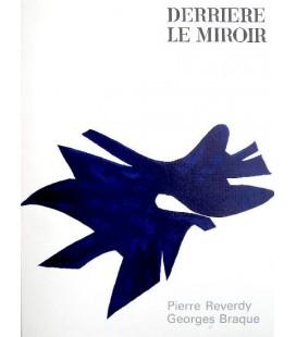 Derrière Le Miroir N° 135.136. Pierre Reverdy, Georges Braque.