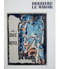 Derrière Le Miroir N° 133. Der Blaue Reiter.