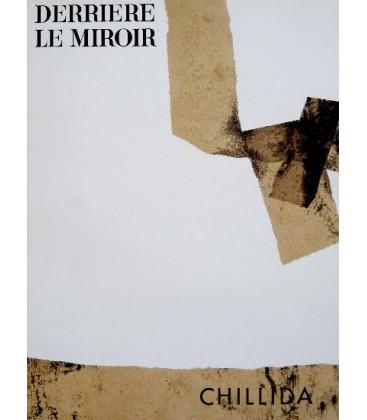 Derrière Le Miroir N° 124. Chillida.