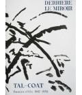 Derrière Le Miroir N° 120. Tal-Coat.
