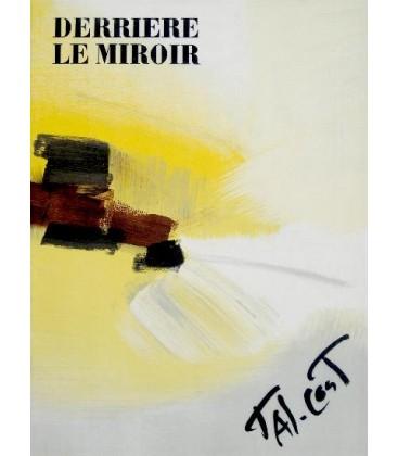 Derrière Le Miroir N° 114. Tal-Coat.
