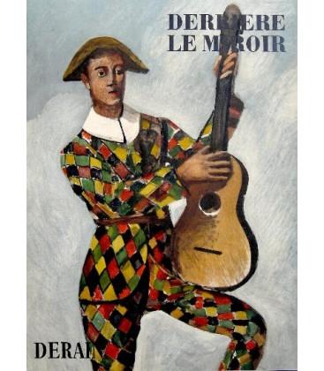 Derrière Le Miroir N° 111. André Derain. Kelly