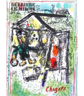 CHAGALL MARC - Chagall