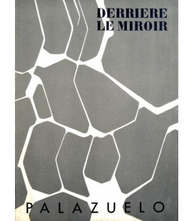 Derrière Le Miroir N° 104-. Palazuelo.