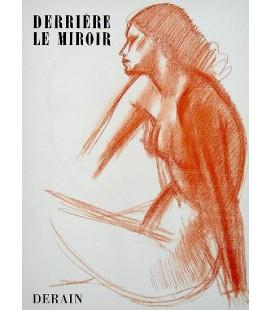 Derrière Le Miroir N° 94 - 95 . Derain