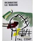 Derrière Le Miroir N° 82-83-84. Tal-Coat.