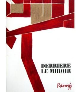 Derrière Le Miroir N° 73. Palazuelo.