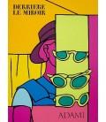 Derrière Le Miroir N° 220 Adami.