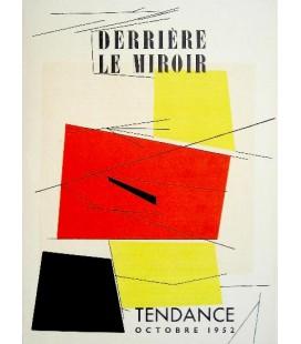 Derrière Le Miroir N° 50. Palazuelo : Tendance.