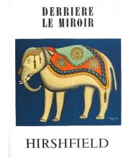 Derrière Le Miroir N° 35. Hirshfield