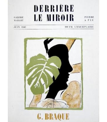 Derrière le miroir N° 4