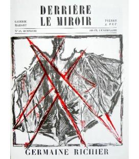 Derrière le miroir N° 13