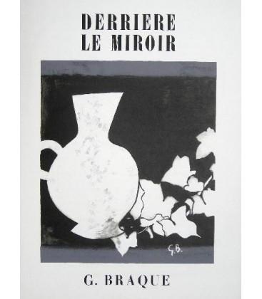 Derrière Le Miroir N° 25 - 26. Braque.