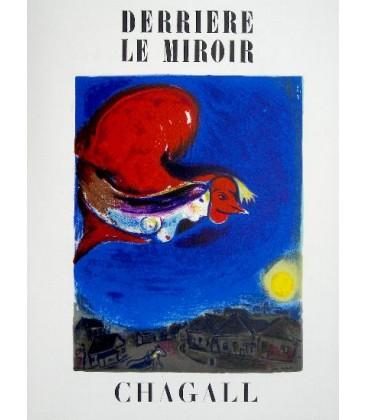 Derrière Le Miroir N° 27 - 28. Chagall.