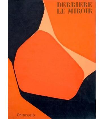 Derrière Le Miroir N° 137. Palazuelo.