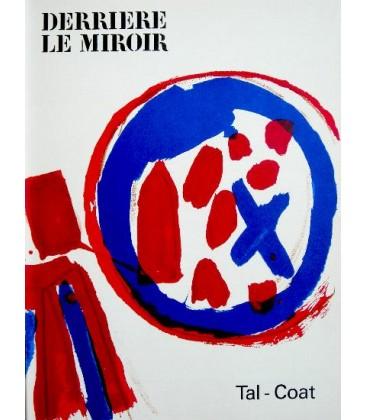 Derrière Le Miroir N° 131. Tal-Coat.