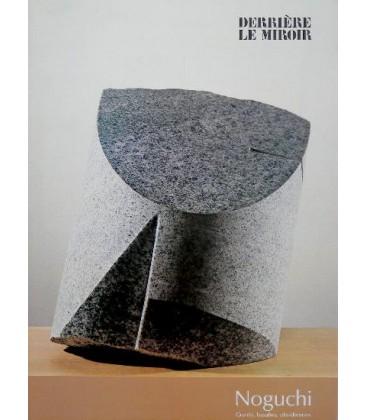 Derrière Le Miroir N° 245. Noguchi.