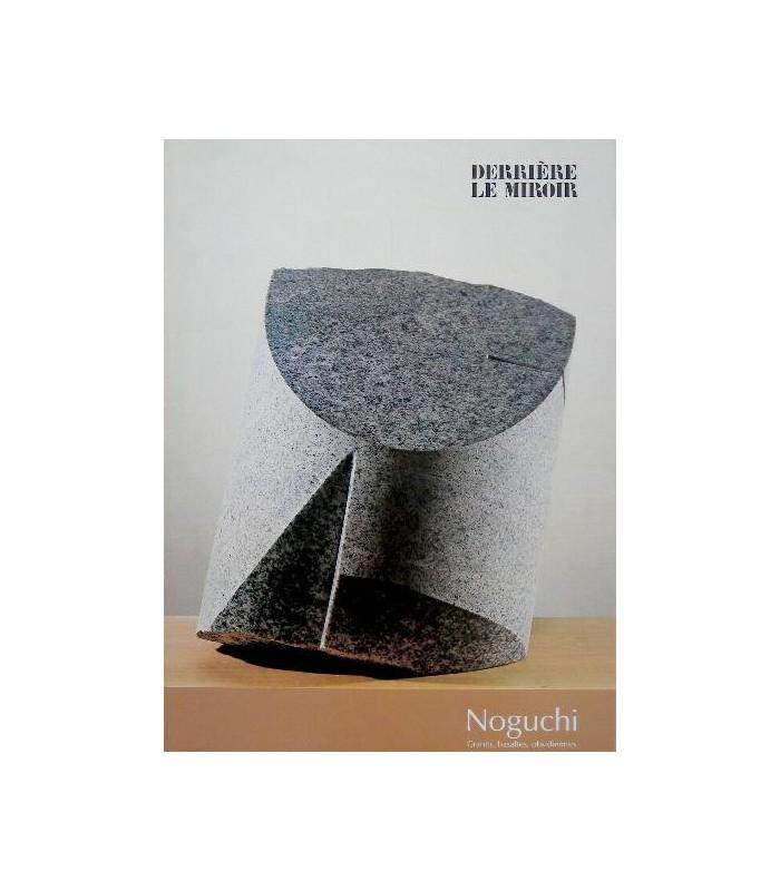Noguchi librairie basse fontaine for Derriere miroir