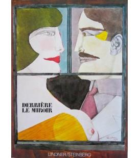 Derrière Le Miroir N° 241. Lindner - Steinberg