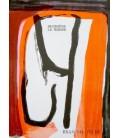 Derrière le miroir N°240. Bram Van Velde