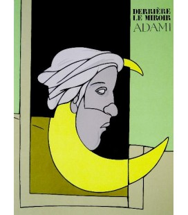 Derrière Le Miroir N° 239. Adami.