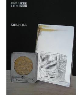 Derrière Le Miroir N° 236. Kienholz.