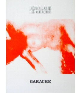 Derrière Le Miroir N° 222 Garache.