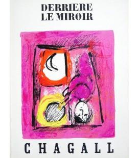 Derrière Le Miroir N° 99-100. Chagall.
