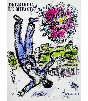 Derrière Le Miroir N° 147. Chagall.