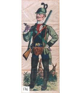 Chasseur du Dimanche - Sundays hunter.