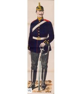 Artilleur - Artilleryman