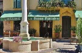 Librairie Basse Fontaine